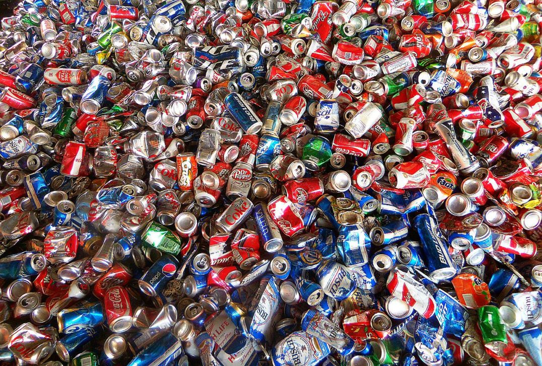 aluminum recycling austin recycling austin all