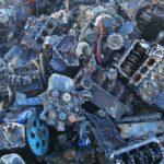 Scrap Metal Recycling Austin
