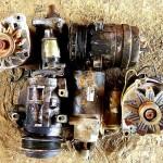 Starters Alternators Compressors
