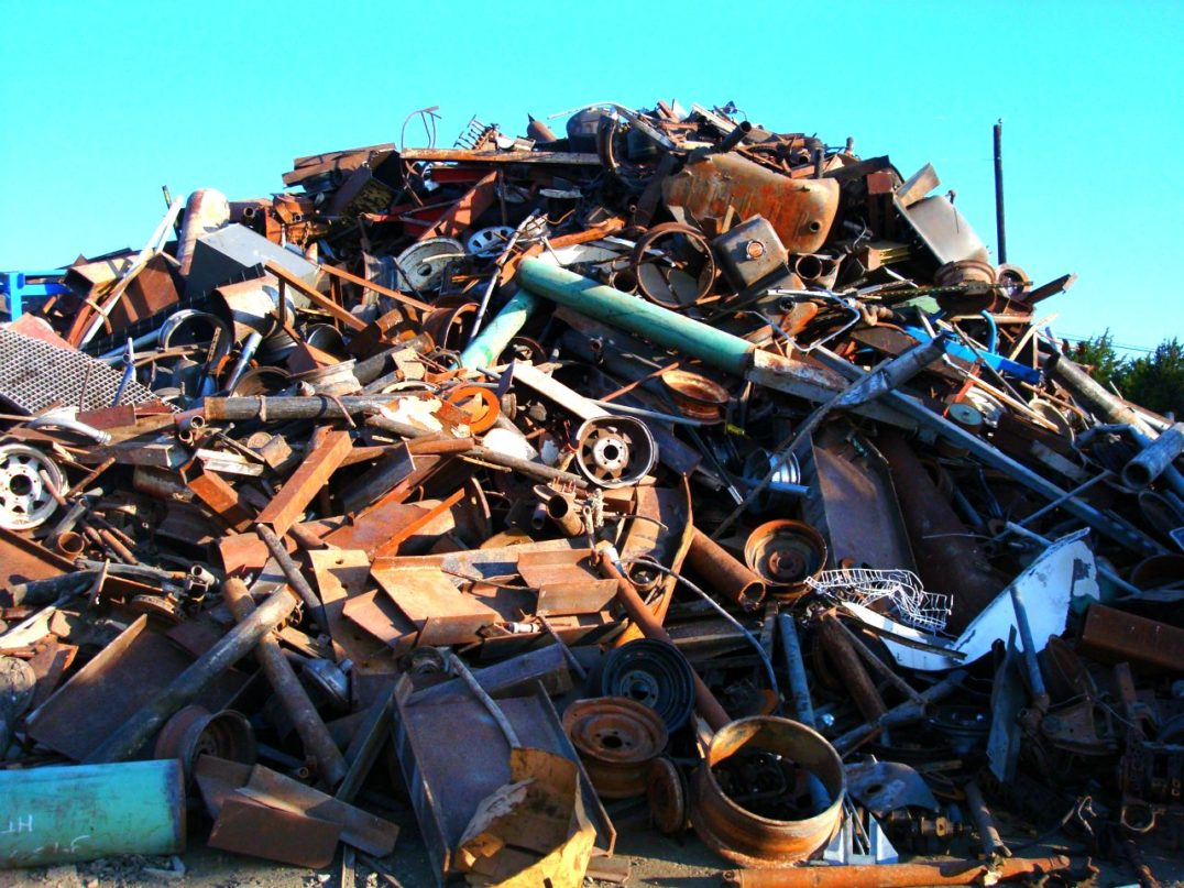 Recycle Aluminum & Copper San Marcos, TX | All American
