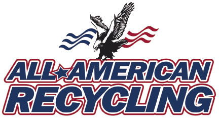 Aluminum & Copper Recycling - All American Recycling